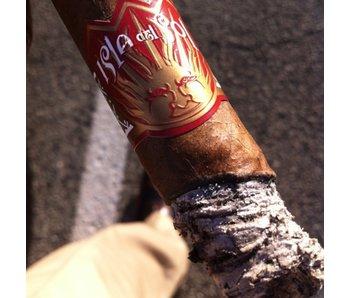 Drew Estate Isla del Sol Cigars Sumatran Robusto 5 x 52 Single