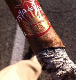 Drew Estate Drew Estate Isla del Sol Cigars Sumatran Churchill 7 x 50 Single