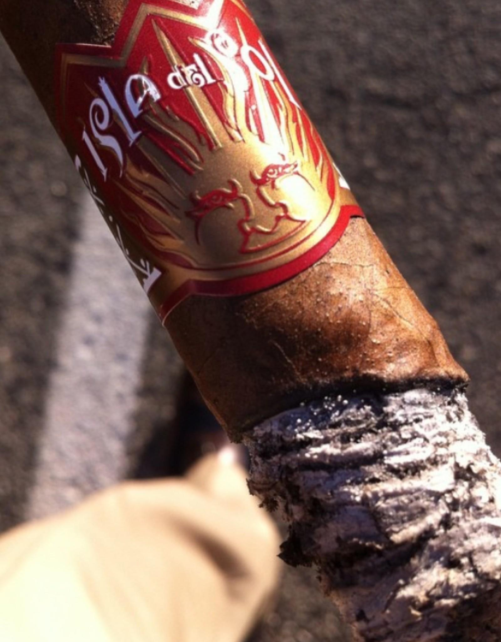 Drew Estate Drew Estate Isla del Sol Cigars Sumatran Gran Corona 5 x 44 Single