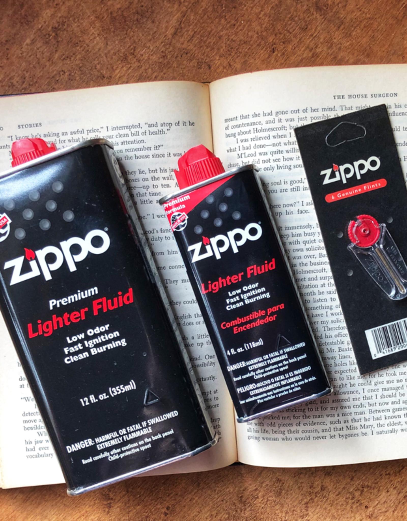 zippo Zippo Lighter Fluid 12oz