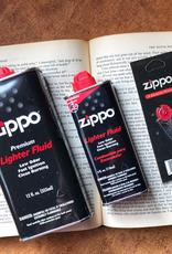 zippo Zippo Lighter Fluid 4 oz
