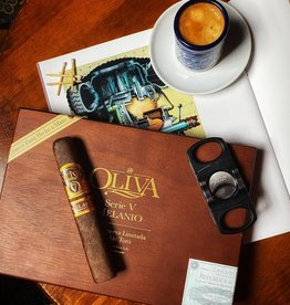 Oliva Oliva Melanio Maduro Torpedo 6.5 x 52 Single