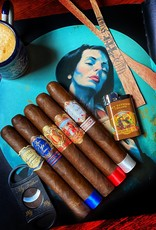My Father Cigars My Father Selection Sampler of 5 Toros