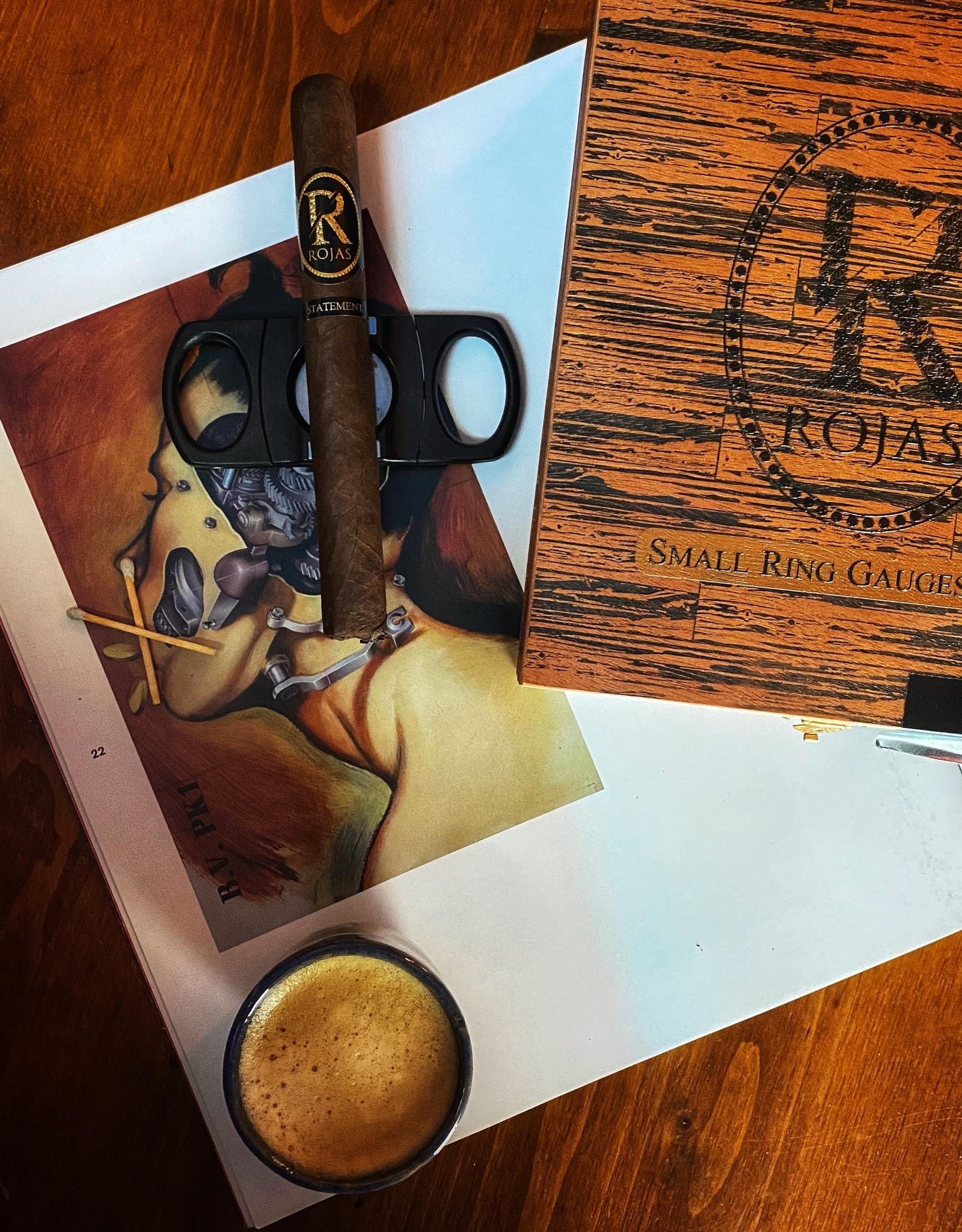 Rojas Cigars Rojas Statement Lanceros 7.5 x 38 Single