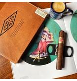 Curivari Cigars Curivari Achilles Heriocos 5.25 x 50 Single