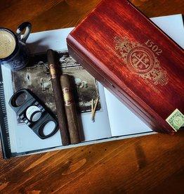 1502 Cigars 1502 Ruby BP Robusto 5 x 50 Single