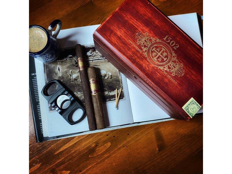 1502 Cigars 1502 Ruby Robusto