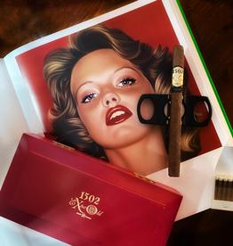 1502 Cigars 1502 XO Lancero 7 x 40