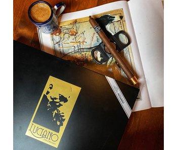 Ace Prime Luciano The Dreamer Lancero 7.5 x 38