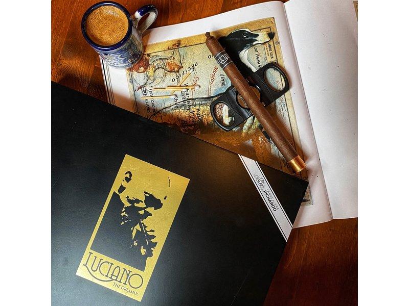 Ace Prime Ace Prime Luciano The Dreamer Lancero 7.5 x 38