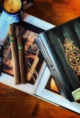 1502 Cigars 1502 Emerald Lancero 7 x 38