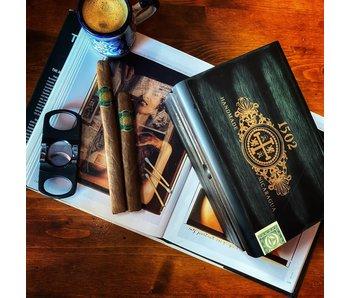 1502 Emerald Lancero 7 x 38
