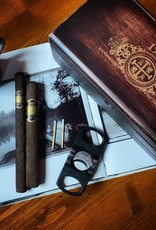 1502 Cigars 1502 Black Gold Toro 5 x 50