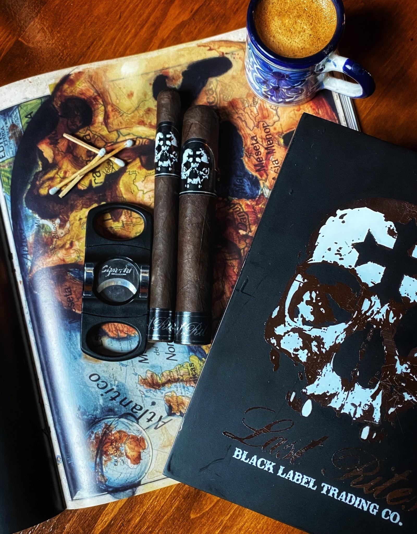 Black Label Trading Co BLTC Last Rites Lancero 6.5 x 42