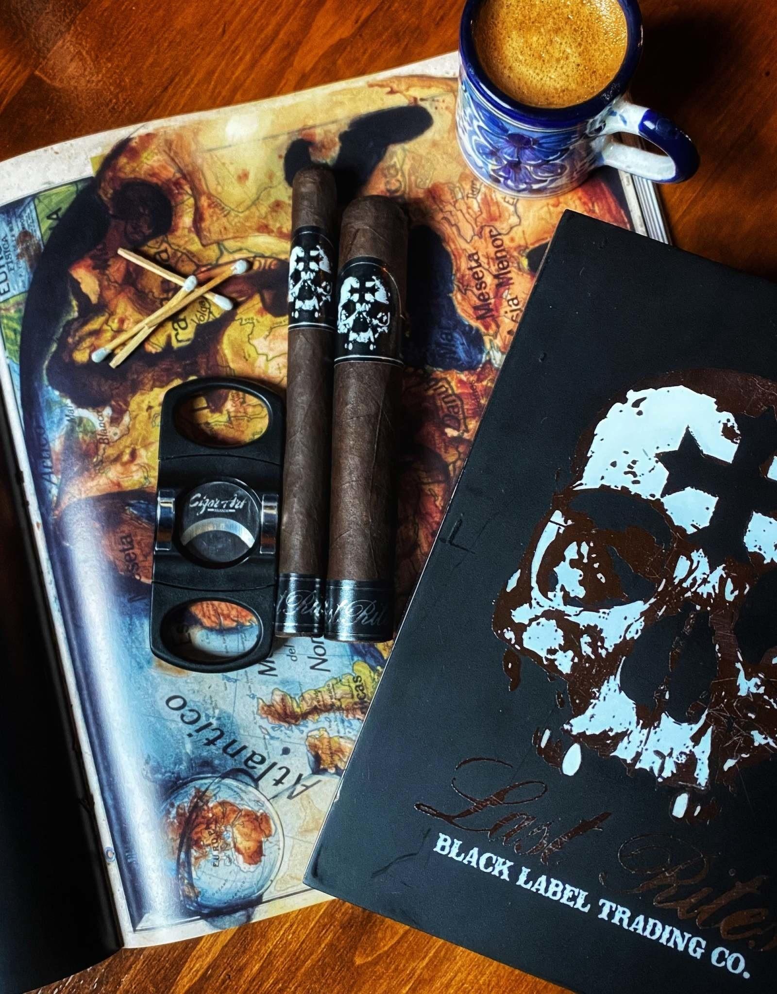 Black Label Trading Co Black Label Trading Co. Last Rites Lancero 6.5 x 42