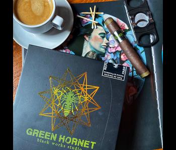 BLTC Green Hornet Robusto 5 x 48