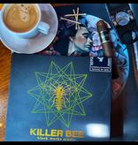 Black Label Trading Co BLTC Killer Bee Petit Corona 4.5 x 48