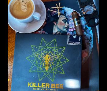 BLTC Killer Bee Petit Corona 4.5 x 48