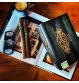1502 Cigars 1502 Emerald Corona 5.25 x 42