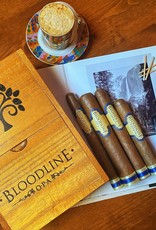 Bloodline OPA Bloodline OPA Blonde Robusto 5 x 50
