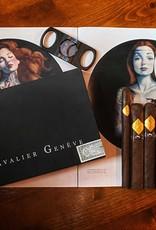 Cavalier Geneve Cavalier Geneve Black Series II Toro 6 x 54