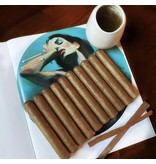 Cigar Art Cigar Art Cliff Dweller Robusto 5 x 50