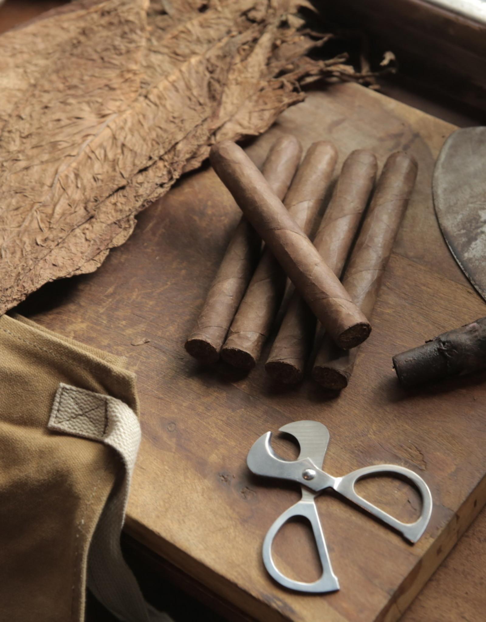 Cigar Art Cigar Art Cliff Hanger Toro 6 x 50