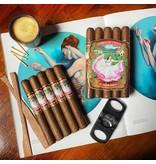 Cigar Art Sabor de Esteli Cigar Art Exclusive by Noel Rojas Corona Gorda