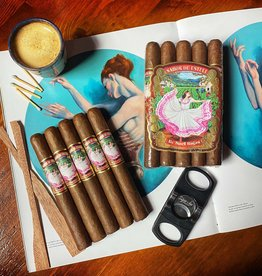 Cigar Art Sabor de Esteli Cigar Art Exclusive by Noel Rojas Corona Gorda
