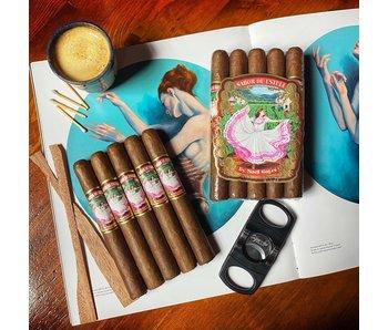 Sabor de Esteli Cigar Art Exclusive by Noel Rojas Corona Gorda