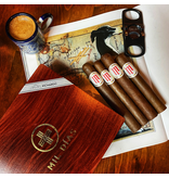 Crowned Heads Crowned Heads Mil Dias Double Robusto 6.38 x 50