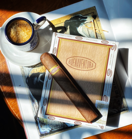 Curivari Cigars Curivari Buenaventura 600 Box Pressed 6 x 60