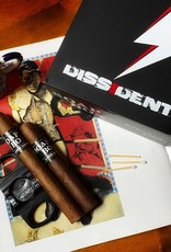 Dissident Dissident Soapbox Toro Gordo 6.75 x 54