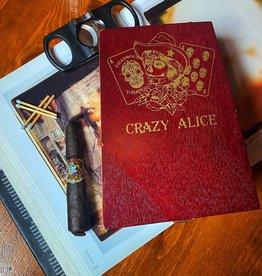 Drew Estate Deadwood Crazy Alice Pyramid 4.5 x 52