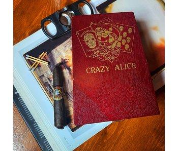 Deadwood Crazy Alice Pyramid 4.5 x 52