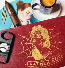 Drew Estate Deadwood Leather Rose Robusto 5 x 54
