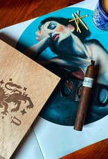 Drew Estate Drew Estate Liga Privada Unico Dirty Rat 5 x 44