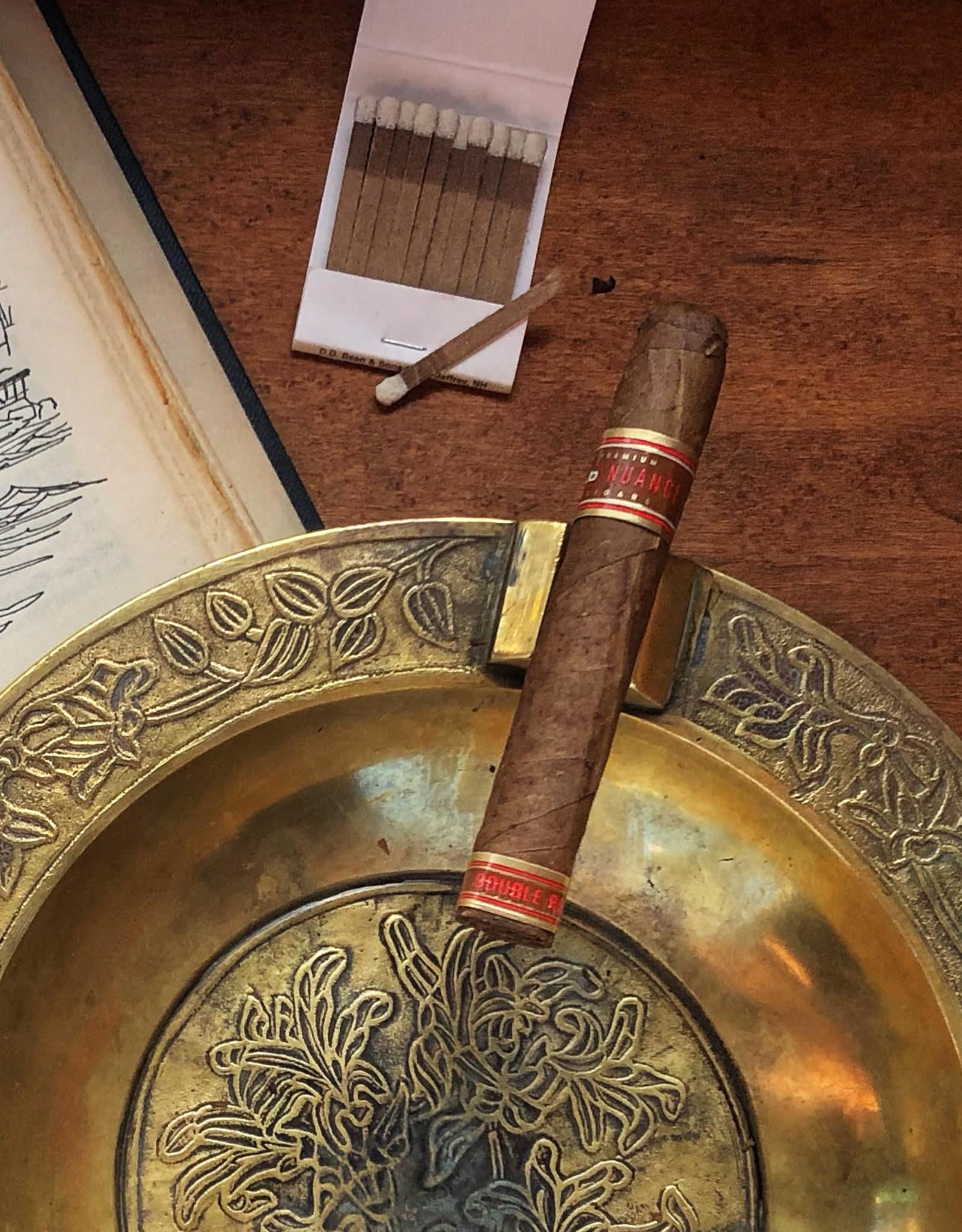 Oliva Oliva Nub Nuance Coffee Cigars Double Roast Petit Corona 4 x 38