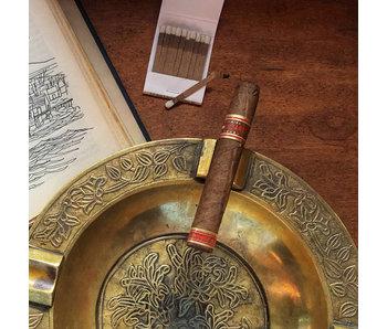 Oliva Nub Nuance Coffee Cigars Double Roast Petit Corona 4 x 38