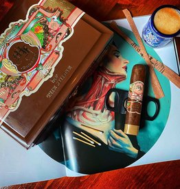 My Father Cigars My Father The Judge Grand Robusto 5 x 60