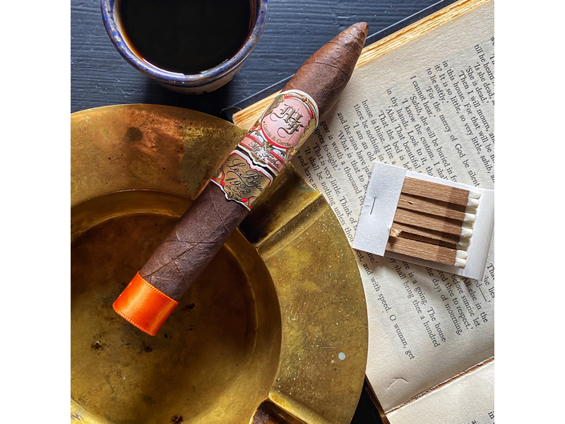 My Father Cigars My Father Le Bijou 1922 Petit Robusto 4.5 x 50