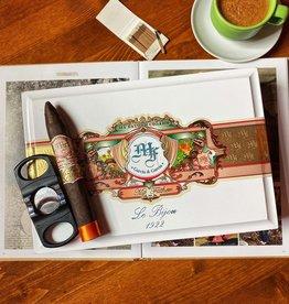 My Father Cigars My Father Le Bijou 1922 Box Pressed Torpedo 6 x 52