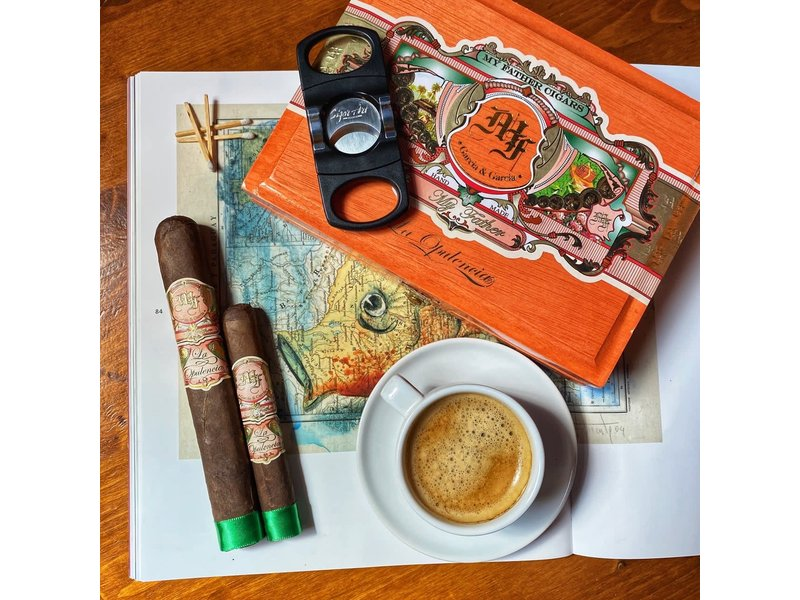 My Father Cigars My Father La Opulencia Toro Gordo 7 x 56
