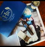 HR HR Blue Label Petit Edmundo 4.5 x 52