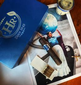 HR Hirochi Robaina Blue Label Petit Edmundo 4.5 x 52