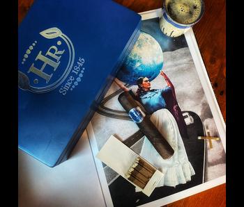 HR Blue Label Petit Edmundo 4.5 x 52