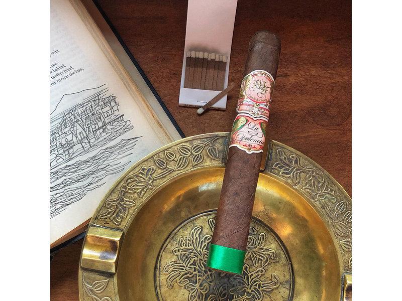 My Father Cigars La Opulencia Box Pressed Corona 5 x 46