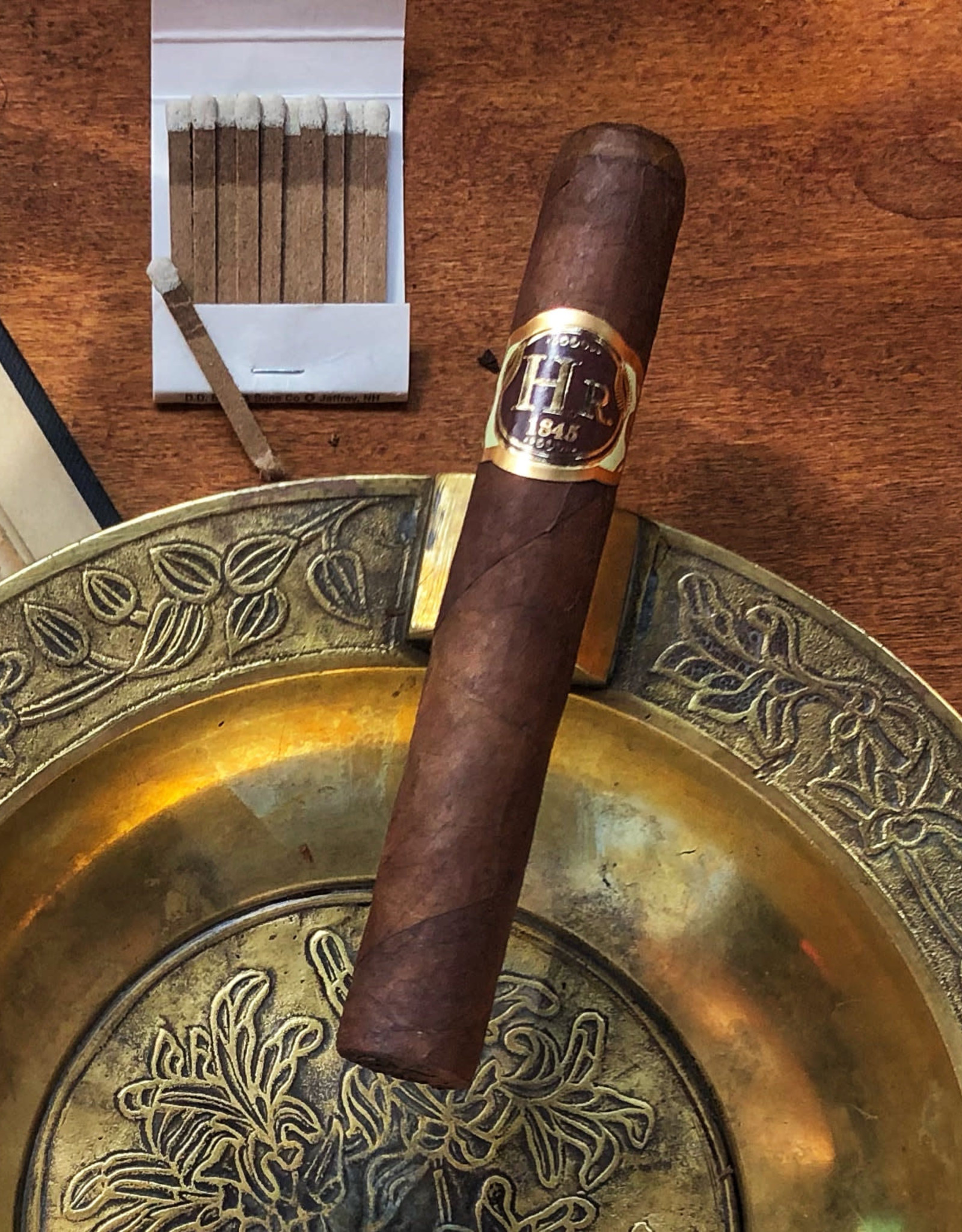 HR HR Habano Signature Hermoso