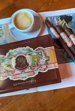 My Father Cigars My Father La Gran Oferta Lancero 7.5 x 38