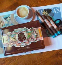 My Father Cigars My Father La Gran Oferta Lancero 7.5 x 38